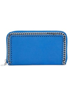 Stella McCartney chain wallet