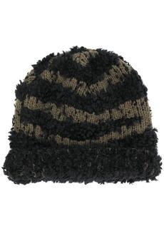 Stella McCartney chunky knit beanie