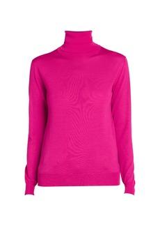 Stella McCartney Classic Wool Knit Turtleneck