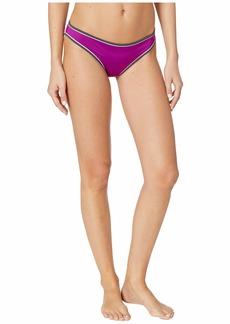 Stella McCartney Contrast Trim Classic Bikini