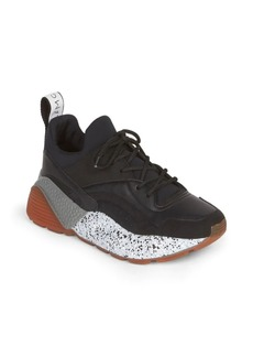 Stella McCartney Eclypse Chunky Lace-Up Sneakers