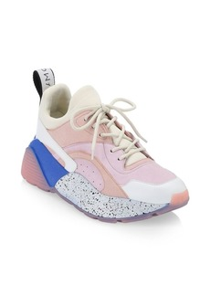 Stella McCartney Eclypse Lace-Up Chunky Sneakers
