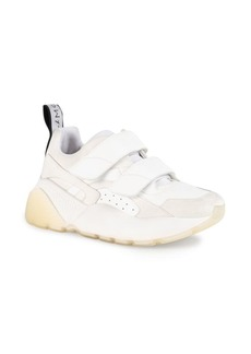 Stella McCartney Eclypse Grip-Tape Chunky Sneakers