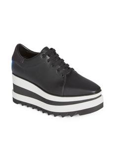 Stella McCartney Elyse Creeper Sneakers