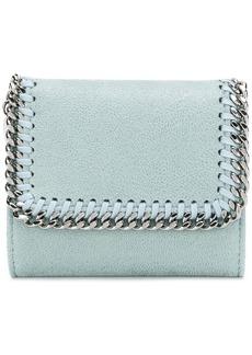 Stella McCartney Falabella foldover wallet
