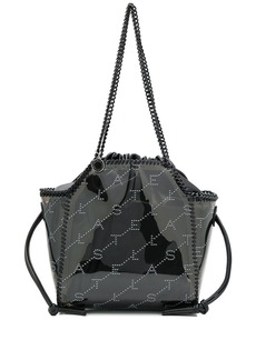 Stella McCartney Falabella PVC tote bag