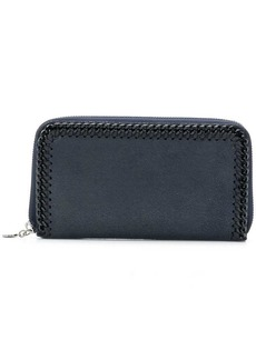 Stella McCartney Falabella zip wallet