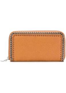 Stella McCartney Falabella zipped wallet