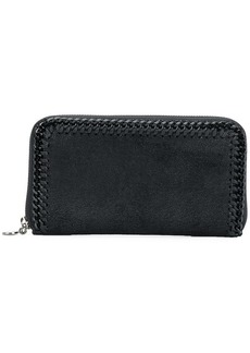 Stella McCartney Fallabella continental wallet