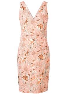 Stella McCartney floral mini dress