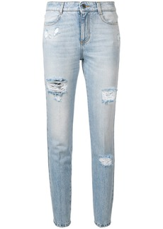 Stella McCartney high-waisted skinny jeans