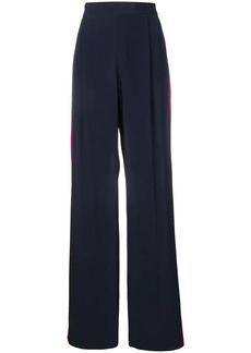 Stella McCartney high waisted tailored trousers