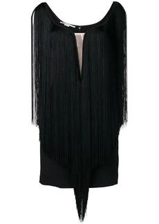 Stella McCartney Isla fringed dress