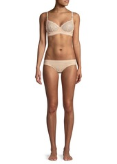 Stella McCartney Isla Waving Bikini Briefs