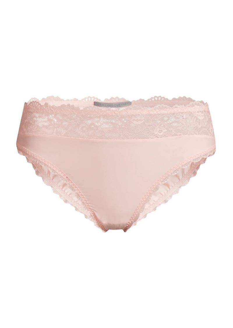 Stella McCartney Jo Swinging Eco Jersey Panties