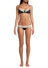 Stella McCartney Kitty Catching Bikini Briefs