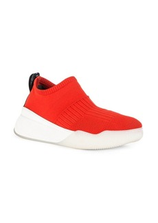 Stella McCartney Knit Sock Sneakers