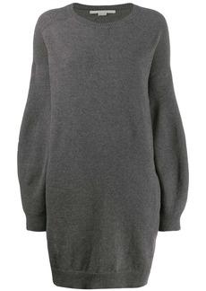 Stella McCartney knitted sweater dress