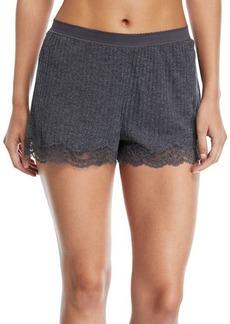 Stella McCartney Lily Blushing Lounge Shorts