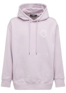 Stella McCartney Logo Cotton Sweatshirt Hoodie