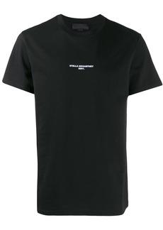 Stella McCartney logo print T-shirt