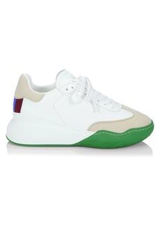 Stella McCartney Loop Platform Sneakers