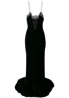 Stella McCartney loose fitted dress