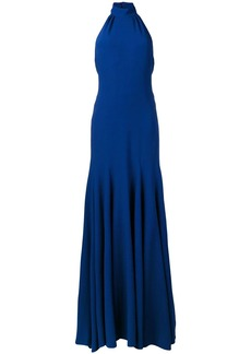 Stella McCartney Magnolia evening dress