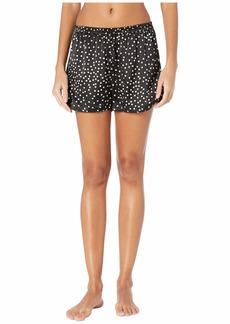 Stella McCartney Melanie Winking Shorts