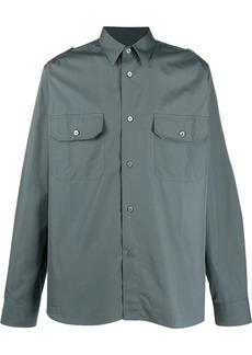 Stella McCartney military shirt