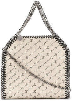 Stella McCartney mini Falabella Monogram tote