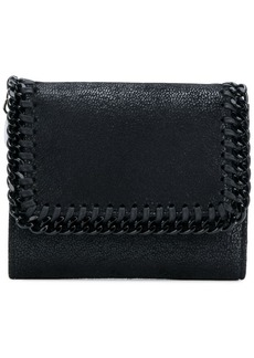 Stella McCartney mini foldable purse
