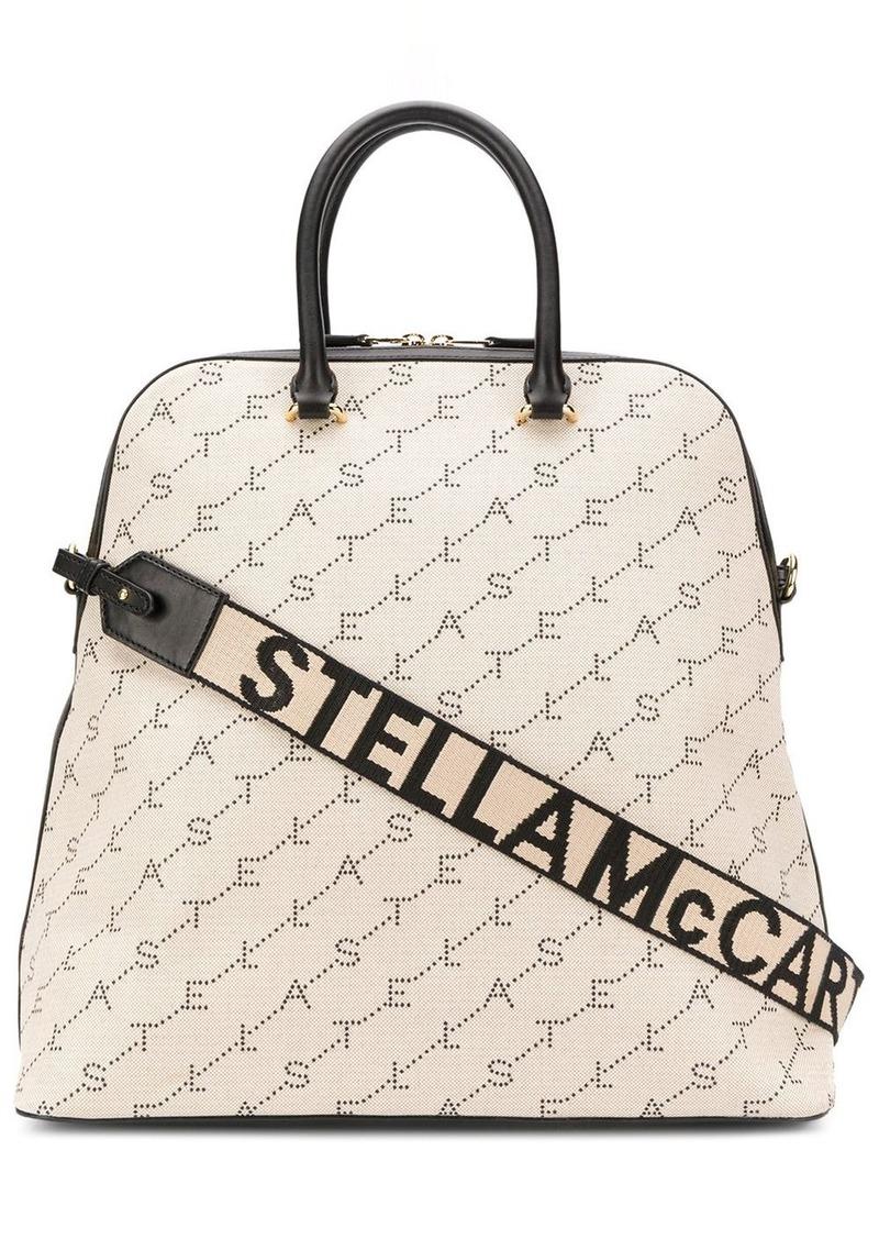 Stella McCartney monogram tote bag