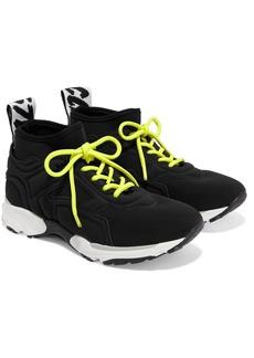 Stella McCartney Neoprene Sneakers