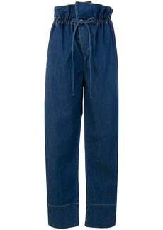 Stella McCartney Oliva Voluminous jeans