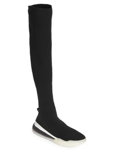 Stella McCartney Over-The-Knee Sock Sneakers