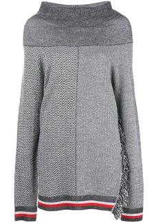 Stella McCartney oversized cowl neck sweater