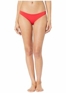 Stella McCartney Pansy Print Classic Bikini