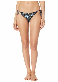 Stella McCartney Pebble Print Tie Side Bikini