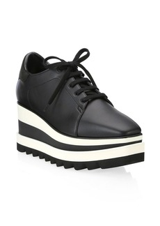 Stella McCartney Platform Low-Top Sneakers