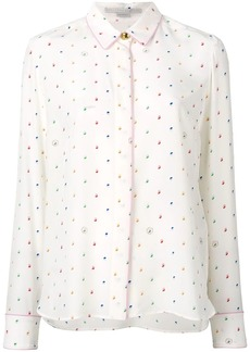 Stella McCartney printed Wilson shirt
