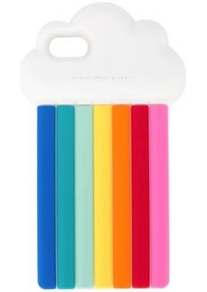 Stella McCartney Rainbow cloud iPhone 7 case