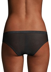 Stella McCartney Rosaland Relishing Brazilian Briefs
