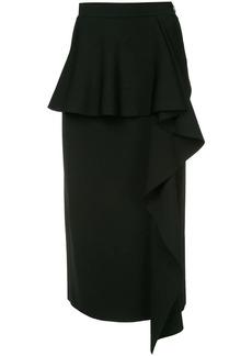 Stella McCartney ruffled skirt