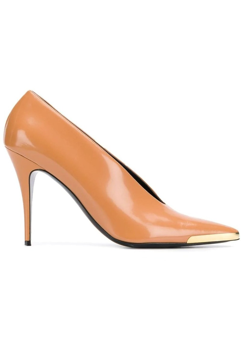 Stella McCartney Russet pumps