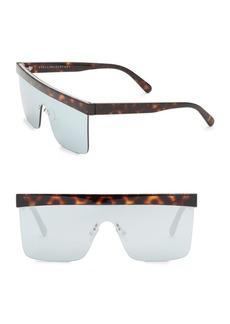Stella McCartney Shield Sunglasses