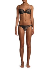 Stella McCartney Sienna Lace Bikini Panties