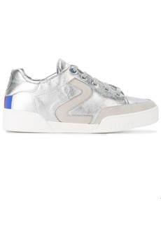 Stella McCartney Silver Stella sneakers