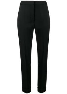 Stella McCartney slim-fit trousers