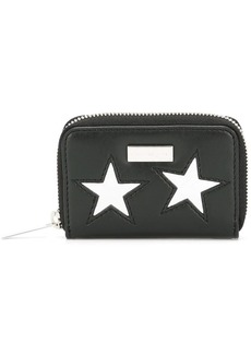 Stella McCartney small stars wallet